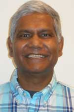Image of Dr. John Kemp, Ph.D.