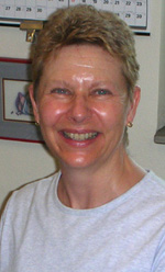 Image of Dr. Jill Schroeder, Ph.D.