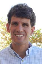 Image of Dr. Brian Schutte, Ph.D.