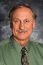 Image of Dr. Gerald Sims, Ph.D.